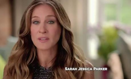 Sarah Jessica Parker Campaigns for President Obama, Gay Marriage