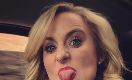 Leah Messer on Parenting Critics: They Hurt My Feelings!