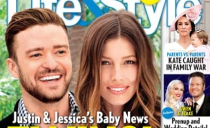 Justin Timberlake and Jessica Biel: Expecting Twins?!