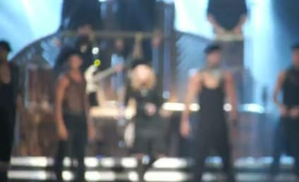 Madonna Totally Maybe Loves Lady Gaga Now, Dedicates Song to Her in Concert
