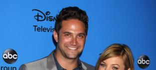 Kirsten Storms: Pregnant! Married to Brandon Barash!