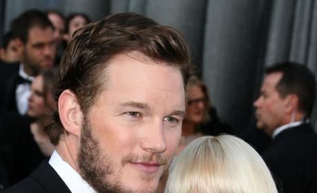 Anna Faris and Chris Pratt: Expecting!