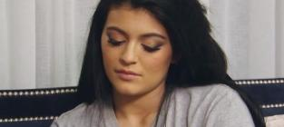 Kylie Jenner Admits to Lip Injections!