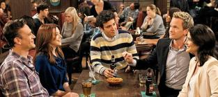 Watch How I Met Your Mother Online: Season 9 Episode 11