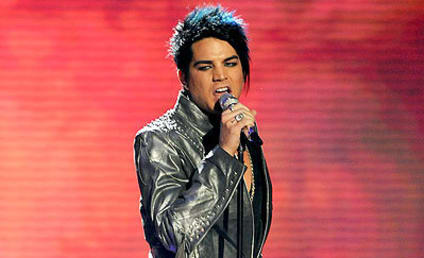 Adam Lambert Encourages Speculation on His Sexuality