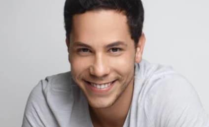 Christian Chavez Arrested for Assault
