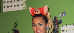 Miley Cyrus Criticized For Racist Comment at the VMAs