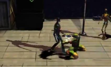 Teenage Mutant Ninja Turtles Video Game Trailer: Don't Get Your Hopes Up
