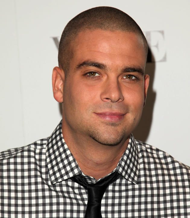 Mark Salling Photograph
