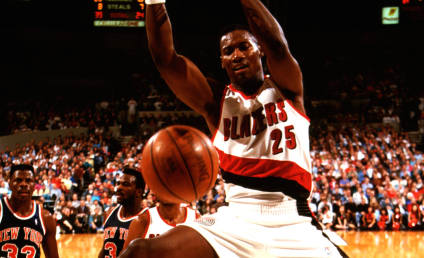 Jerome Kersey Dies; Former NBA Star Was 52