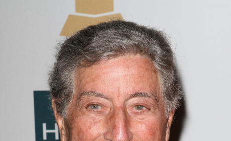 Tony Bennett Pushes for Legalization of Drugs