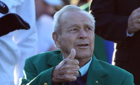 Arnold Palmer Picture