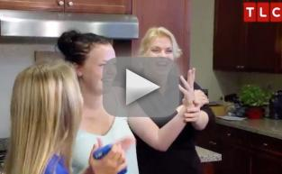 Sister Wives Season Premiere Clip: I'm Engaged!