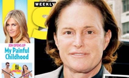 Bruce Jenner to Tell Diane Sawyer All About Sex Change