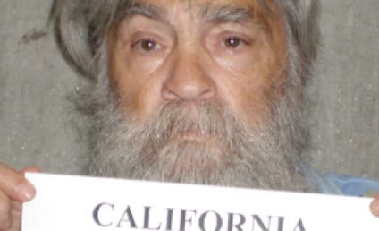 Charles Manson Photos: Updated Images Released in Advance of Parole Hearing