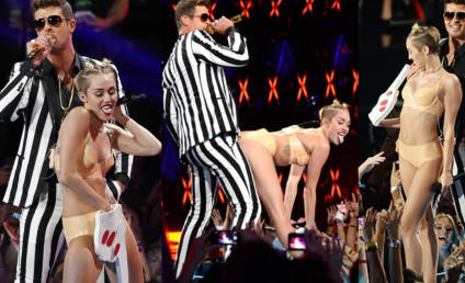 "PTC Slams Miley Cyrus as ""Profane,"" Unsafe for Children"