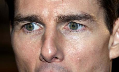 Known Stalker Arrested Outside Tom Cruise's House