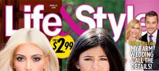 71 Krazy Kardashian Tabloid Kover Klaims