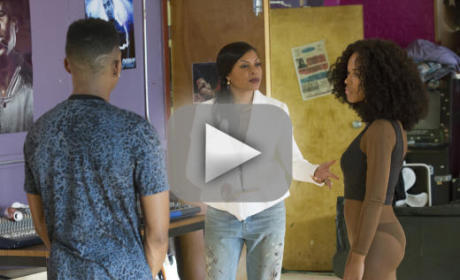Empire Season 2 Episode 2 Recap: I Don't Know and I Don't Care