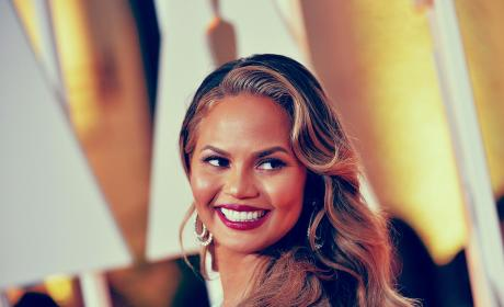 Chrissy Teigen on Breastfeeding: I Feel Like a Cow!