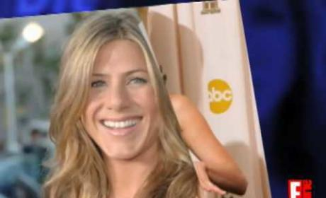 The Soup on Jennifer Aniston