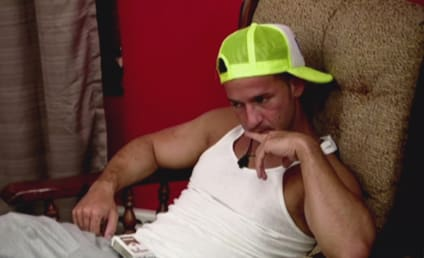The Situation: Out of Rehab!