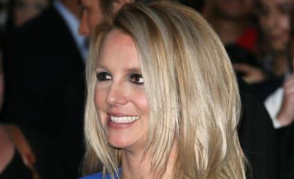 Leah Frand, Britney's Ex-Nanny, Shoots Down Sam Lutfi Meth Claim