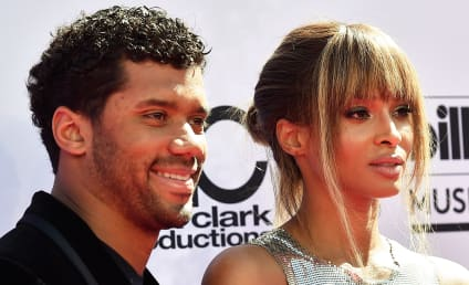 Ciara Thinks Future Might Murder Russell Wilson