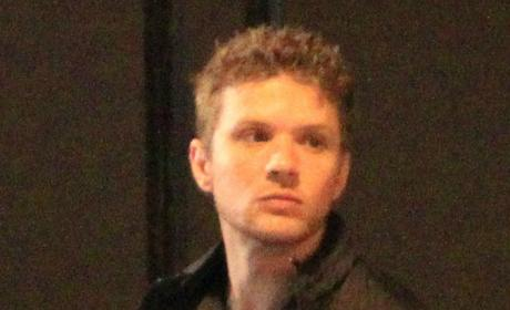 Ryan Phillippe, Abbie Cornish Go for Walk, Earn Great Nickname