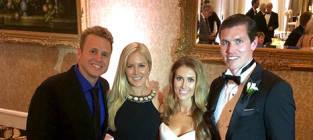 Jen Bunney Marries Taylor Dunphy, Heidi Montag & Spencer Pratt Join The Hills Reunion!
