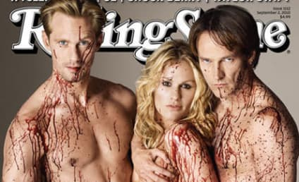 Rolling Stone Showdown: True Blood vs. Mad Men