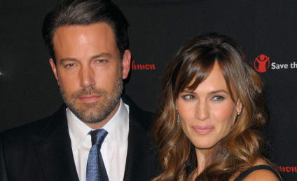 Ben Affleck & Jennifer Garner: Not Back Together, Just BFFs!!!
