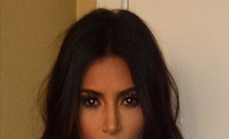 "Kim Kardashian Sends ""New Haircut Alert"" to Followers: What Do You Think?"