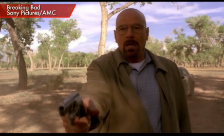 Breaking Bad Wins!