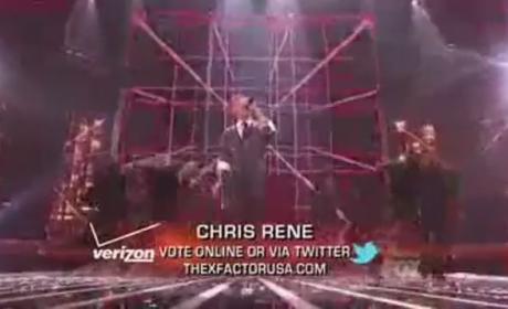 Chris Rene - No One