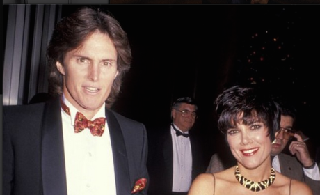 """Kris Jenner Called """"Controlling Monster"""" (and Worse) By Bruce Jenner's Mom"""