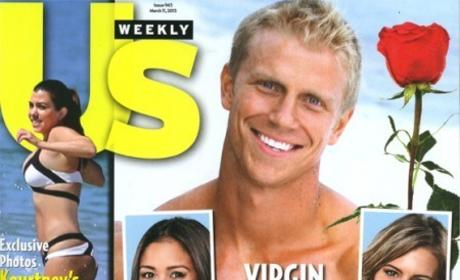 Sean Lowe: TORN!