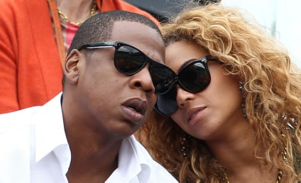 Beyonce: Pregnant For Real This Time?