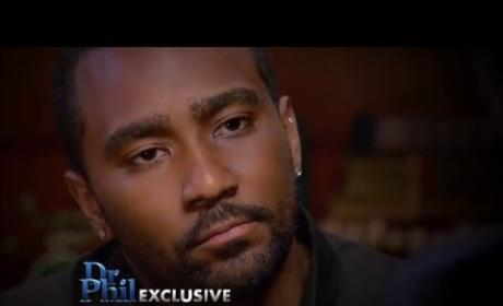 Dr. Phil to Nick Gordon: Did You Murder Bobbi Kristina Brown?