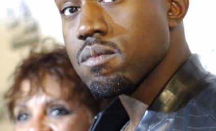Kanye West Admits, Raps: I Fell in Love with Kim Kardashian!