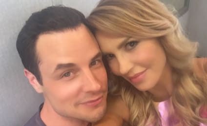 Brandi Glanville and Dean Sheremet Land New Cooking Show! Together!