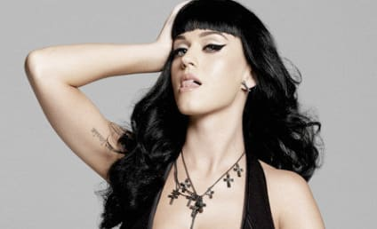 Katy Perry Compares Miley Cyrus to Britney Spears