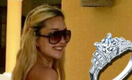 Amanda Bynes: I'm ENGAGED!! To Caleb, 19-Year-Old Bait Shop Employee!!
