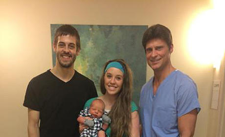 Jill Duggar: My Next Baby Will Be Delivered Vaginally!