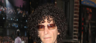Howard Stern Leaving America's Got Talent