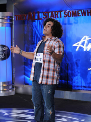 Chris Medina Photo