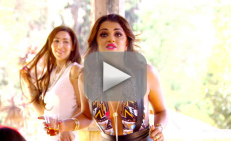 Shahs of Sunset Season 4 Episode 5 Recap: Going Nuclear!