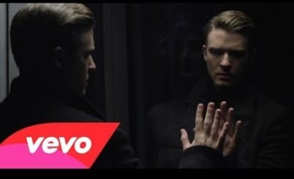 "Justin Timberlake Unveils Music Video for ""Mirrors"""
