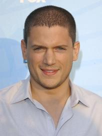 Wentworth Miller Photo