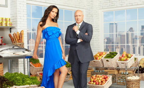 Top Chef Photograph
